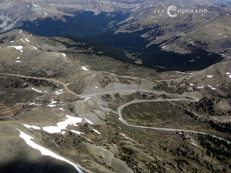 All Weather Tire >> Fly Colorado :: Cottonwood Pass