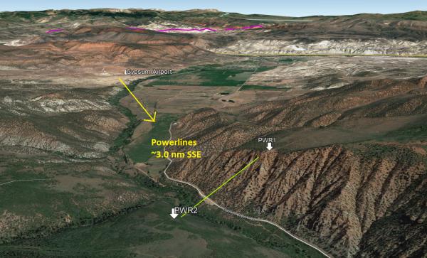 Fly Colorado :: Gypsum Creek Ranch